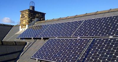 energia fotovoltaica en casas