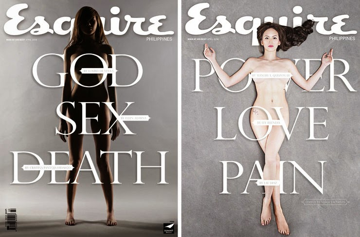 Ellen Adarna Nude Photo Leaked