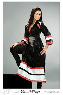 long shirts designs in Pakistan 2011