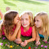 Teaching Children Life Skills: Being a Good Friend