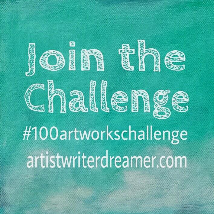 I'm challenging myself!