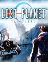 Lost Planet Trag Zero para Celular