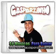 gaspazinho CD Gasparzinho (2013)