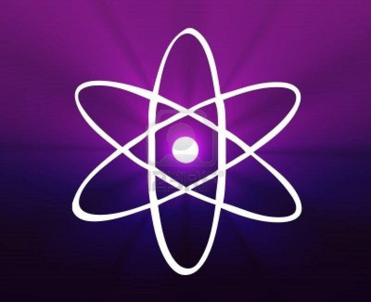 the big bang theory symbol