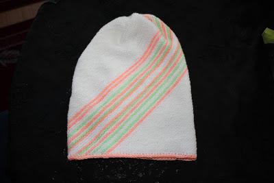 strikket Kari Traa lue