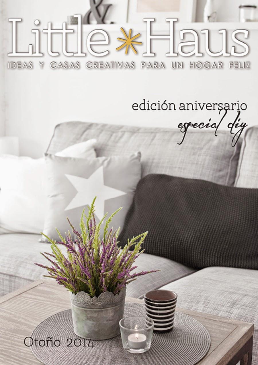 Revista Little Haus Otoño