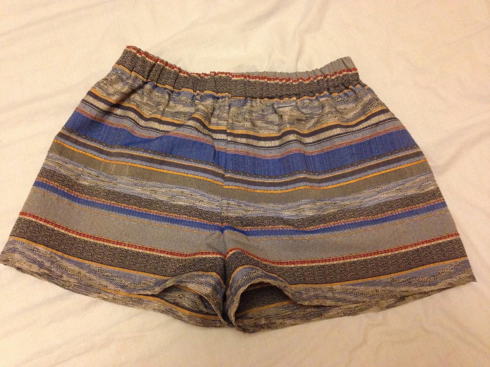 Horma shorts