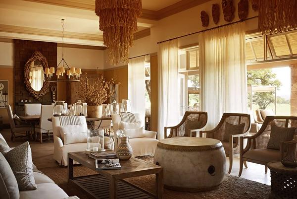 Decandyou ideas de decoraci n y mobiliario para el hogar for Decoracion estilo africano