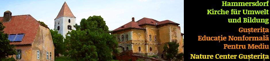 Kirchenburg Hammersdorf