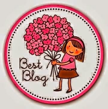 Premio Best Blog...