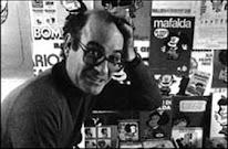 Joaquín Salvador Lavado: QUINO