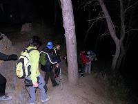 Nocturna Baterias de Cenizas y La Chapa