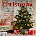Christmas Magazine Review: Country Sampler's Christmas
