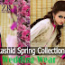 Latest Party Wear Spring 2014 Collection By Zayn Rashid | Upcoming Season's Beautiful Occasional Clothes