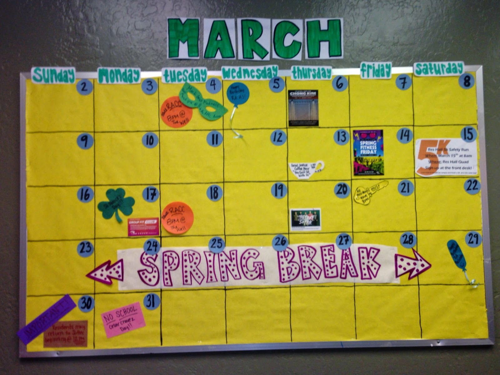 exceptional March Bulletin Board Ideas Part - 9: And also, my best friend and co-worker, Ashley thought up this brilliant  idea for her bulletin board! It is for Womenu0027s History Month, but I think  that you ...