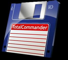 Total Commander 8.0 RC 1