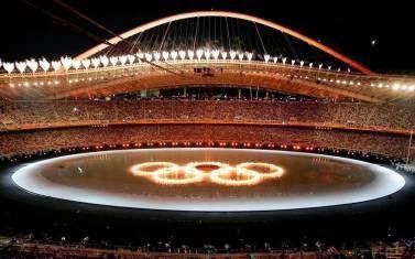 Η τρόικα ζητάει επιστροφή 13 δισ ευρώ για τους Ολυμπιακούς Αγώνες