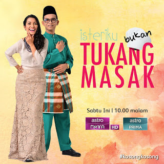 Isteriku Bukan Tukang Masak? Full Movie Download