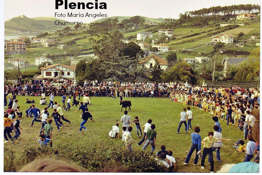 PLENCIA SOKAMUTURRA