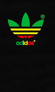 Un maxx de fond d'écrans : Adidas