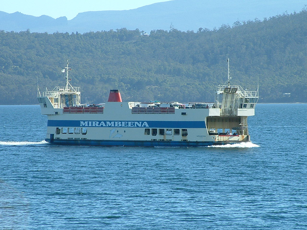 Bowen Island Ferry Delays