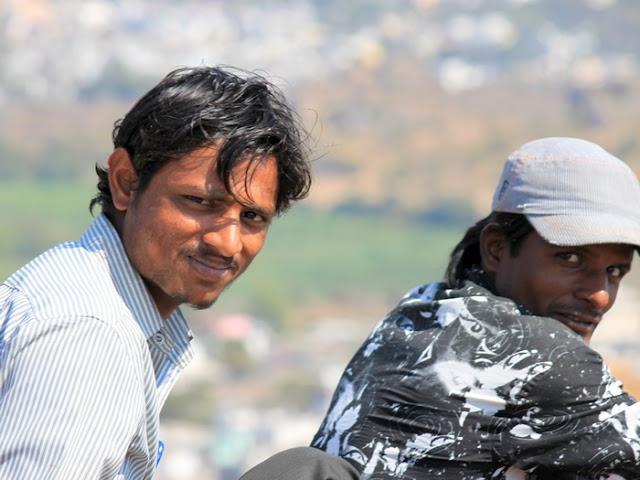 фото индусов