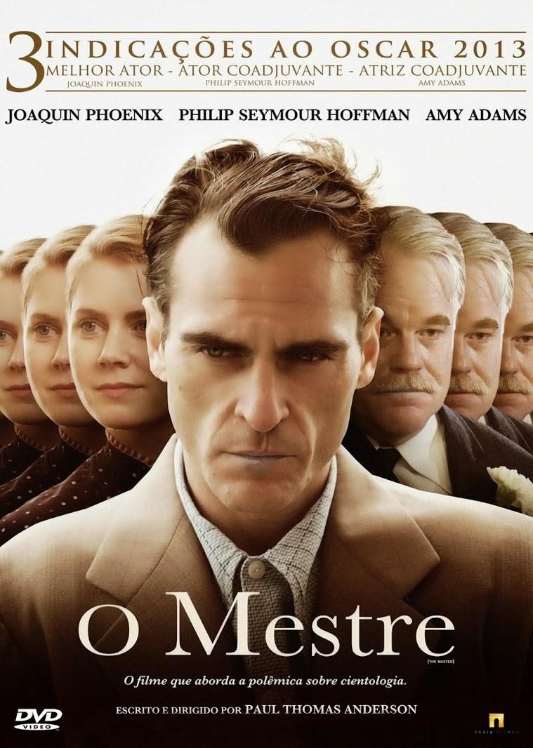 O Mestre – Legendado (2012)
