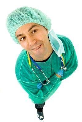 medico tonto