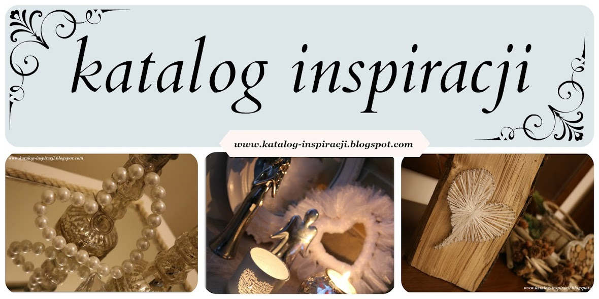 Katalog inspiracji