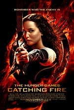 the hunger games: catching fire - remember who the enemy is