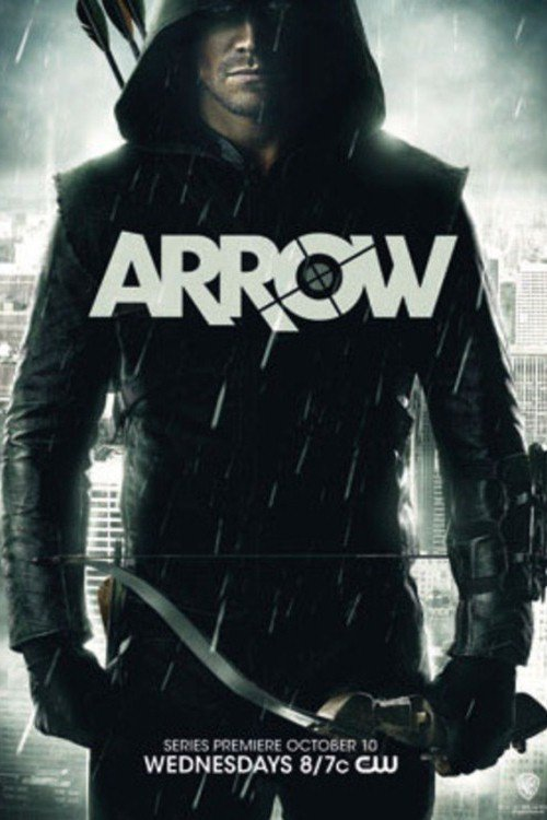 Assistir Arrow 4x12 - Unchained Online