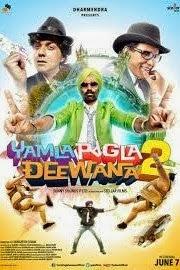 Ver Yamla Pagla Deewana 2 Online Gratis (2013)