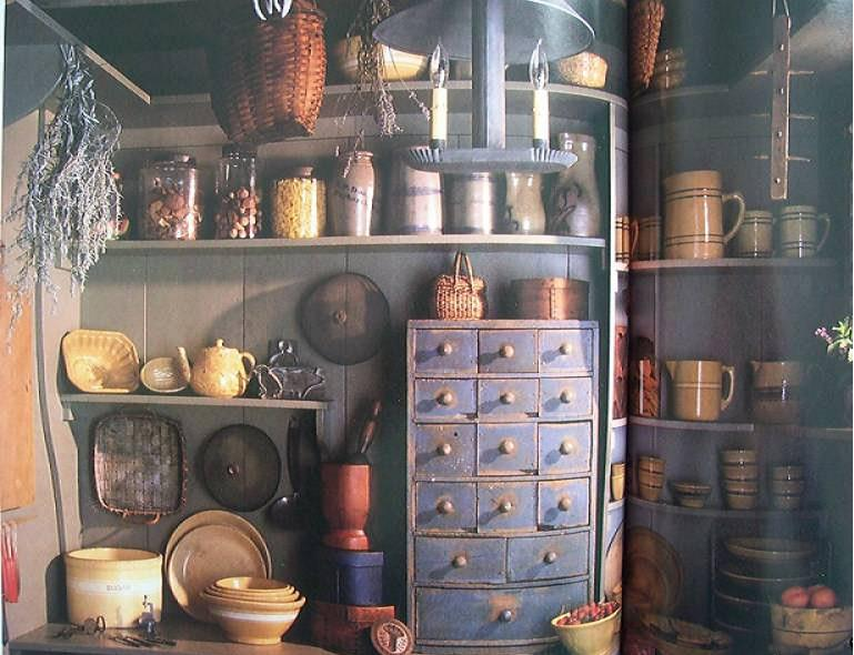 Pics Of Country Kitchens