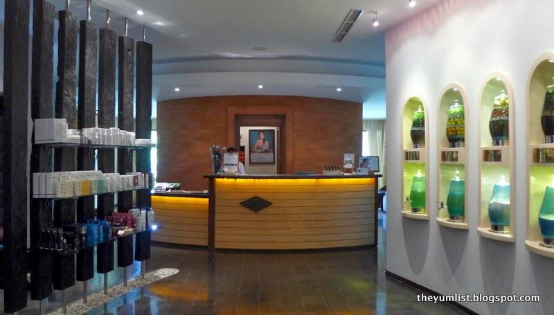Mandara Spa at Padma Resort Bali at Legian,