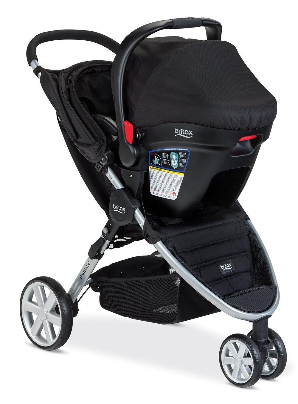 Discount Britax Infant Car Seat