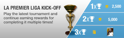FUT Tournament - LA PREMIER LIGA KICK-OFF