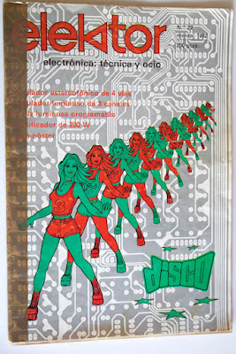 Revista Elektor Marzo 1982