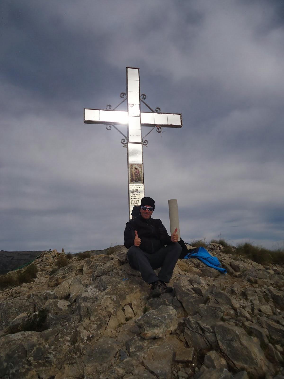 Cielo (1.508 mts)