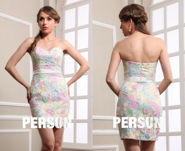 Rever d'une robe de bal