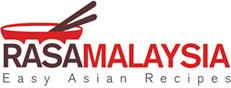 Rasa Malaysia logo banner