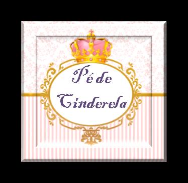Pé de Cinderela