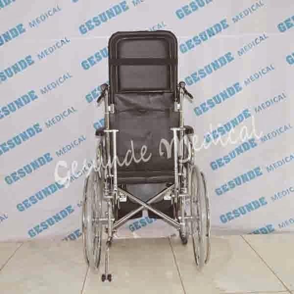 harga kursi roda multifungsi  fs609gcu serenity
