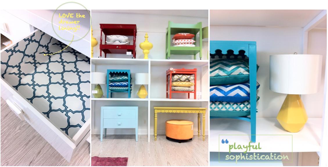 Throw Pillows Homesense : Design Maze: Spring Preview: HomeSense Edition