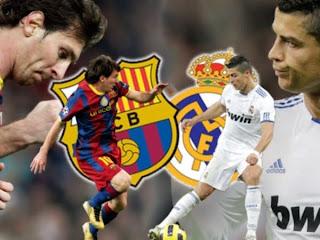 Resultado Partido Barcelona (0) Vs Real Madrid (1) – Final Copa Del Rey