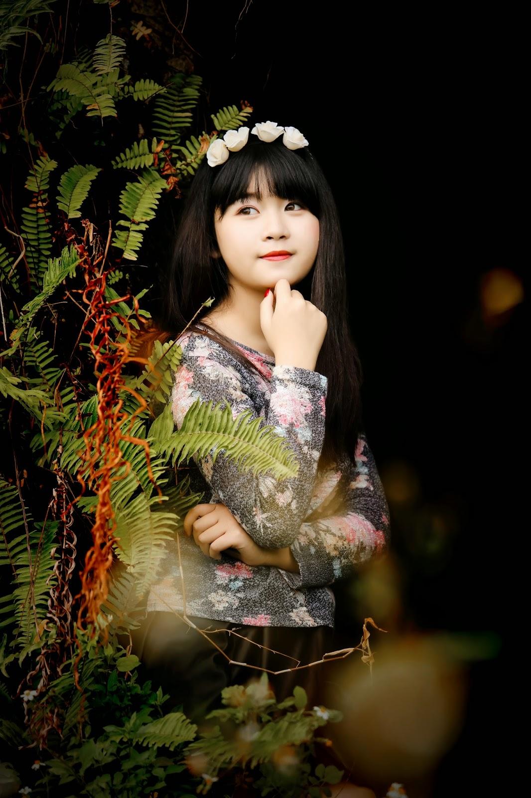 Album ảnh đẹp girl xinh tổng hợp tuyển chọn 21