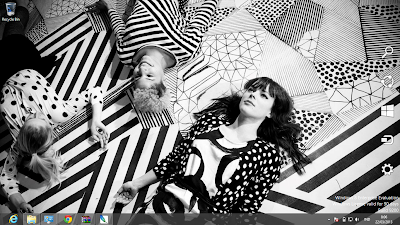 Lenka Windows 8 Theme Song