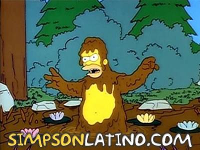 Los Simpson 1x07