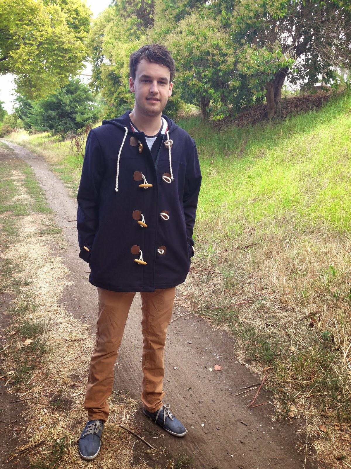 Colette Albion Jacket
