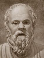Filosofos griegos. Filosofo griego socrates. Socrates. Muerte de Socrates. Solo se que no se nada