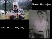 This site is dedicated to my mom and dad